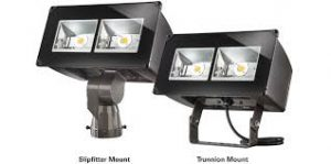 Flood lights rc lighting